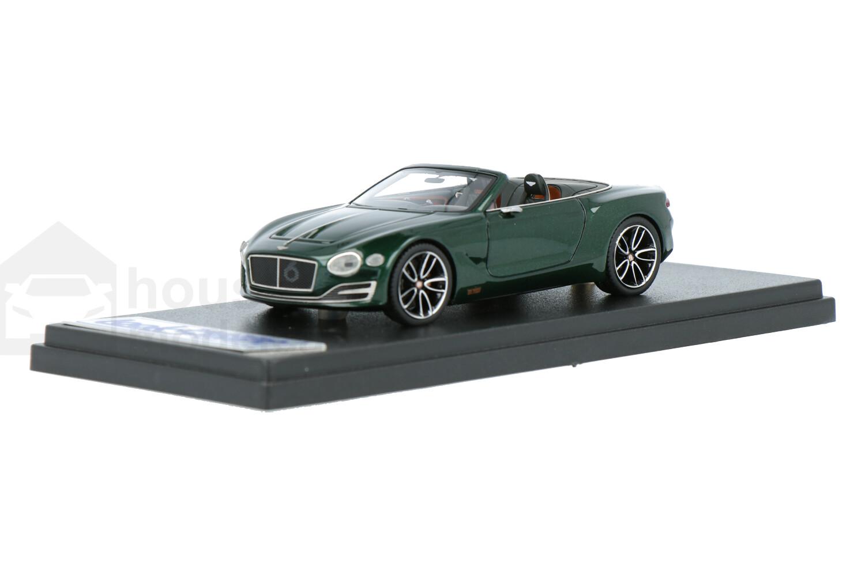 Bentley EXP 12 Speed 6e Concept - Modelauto schaal 1:43