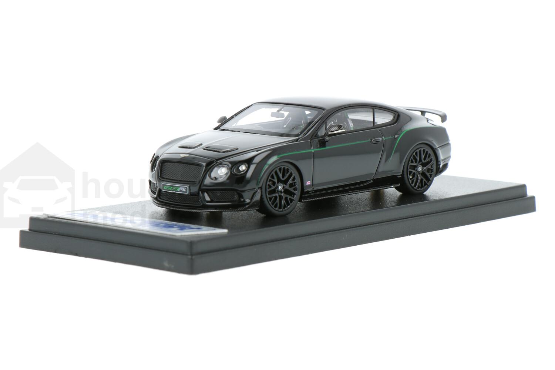 Bentley GT3-R - Modelauto schaal 1:43