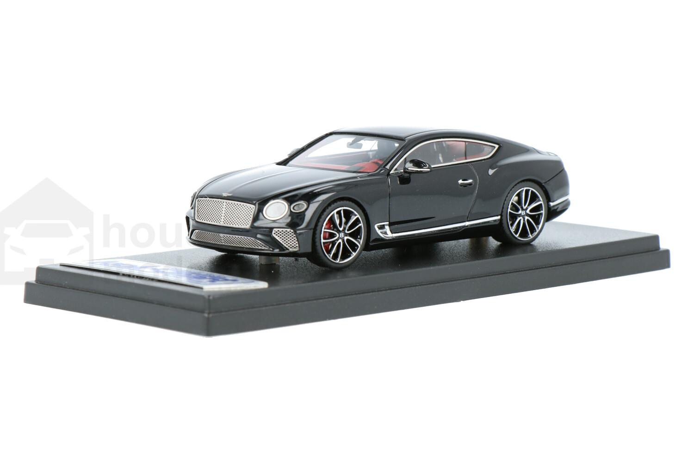Bentley New Continental GT - Modelauto schaal 1:43