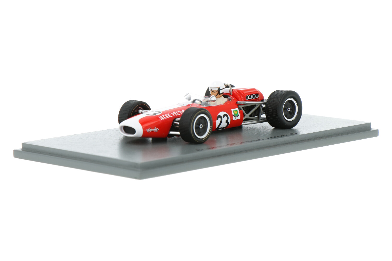 Brabham BT11 - Modelauto schaal 1:43