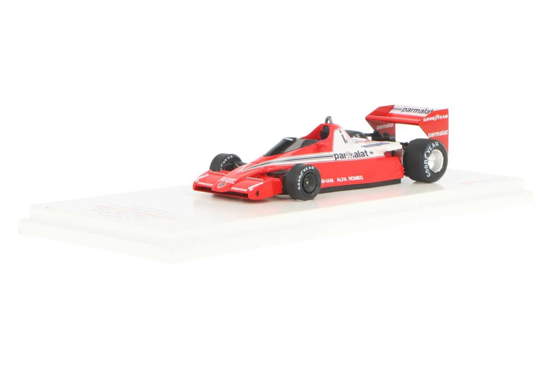 Brabham BT46 Alfa Romeo - Modelauto schaal 1:43