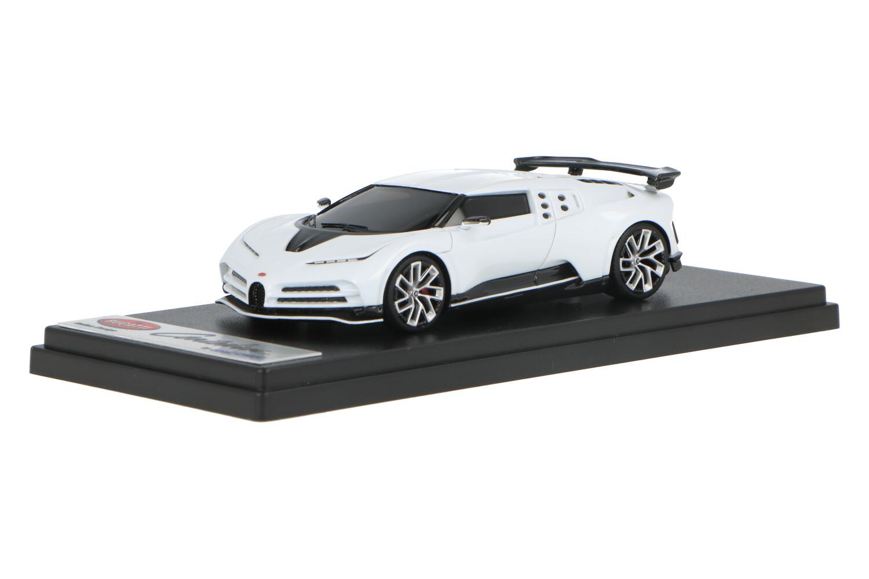 Bugatti Centodieci  - Modelauto schaal 1:43