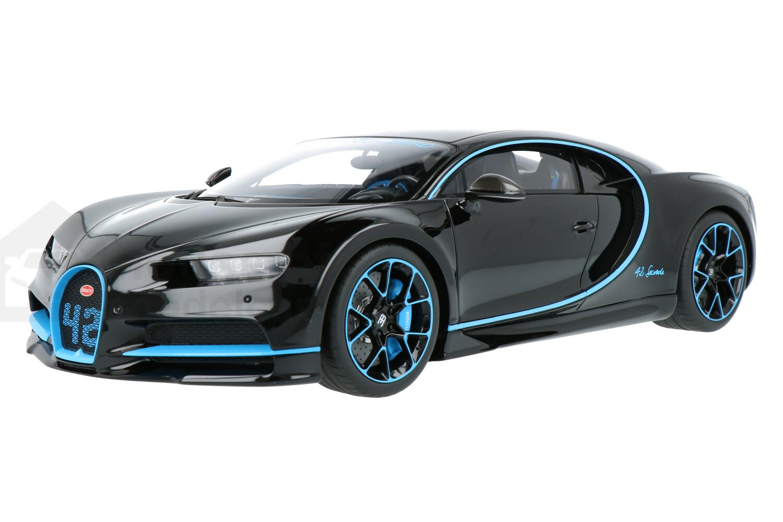 Bugatti Chiron 42 Edition - Modelauto schaal 1:12