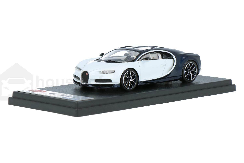 Bugatti Chiron Sky View - Modelauto schaal 1:43
