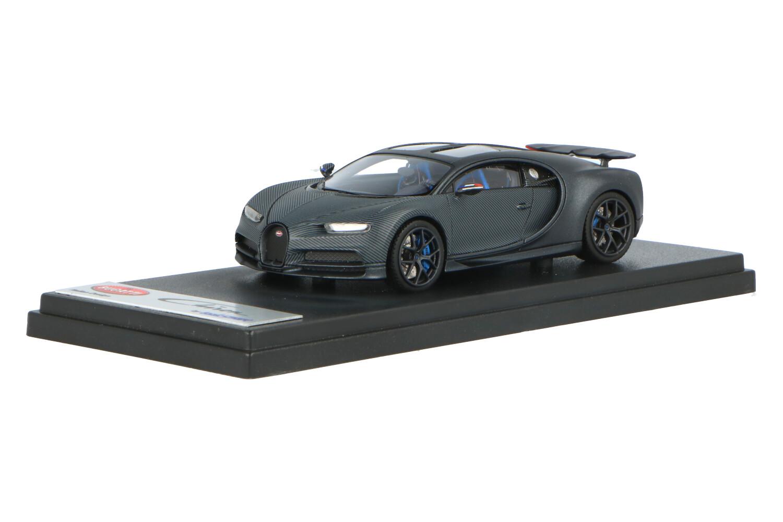 Bugatti Chiron Sport (110 ANS Wing up) - Modelauto schaal 1:43