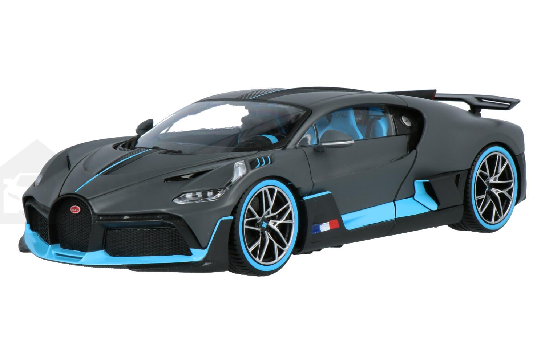 Bugatti Divo - Modelauto schaal 1:18