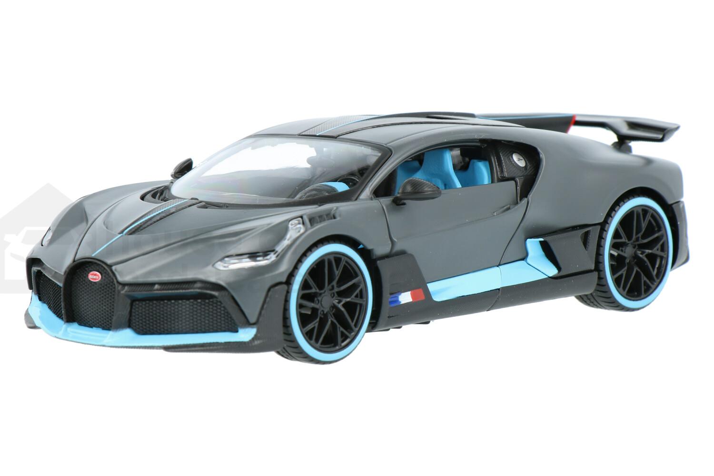 Bugatti Divo - Modelauto schaal 1:24