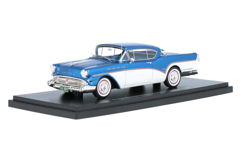 Buick Roadmaster Hardtop - Modelauto schaal 1:43