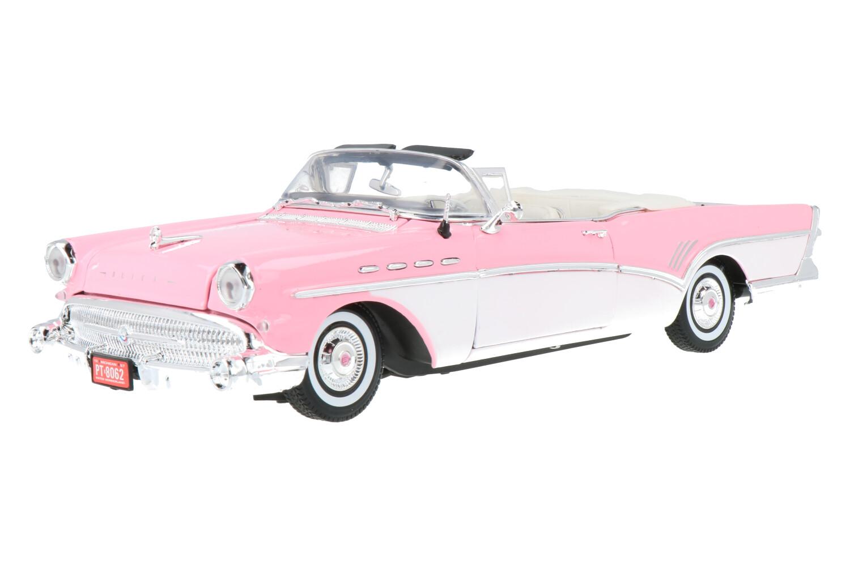 Buick Roadmaster - Modelauto schaal 1:18