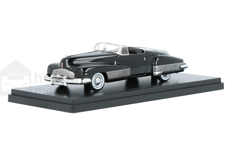 Buick Y-Job - Modelauto schaal 1:43