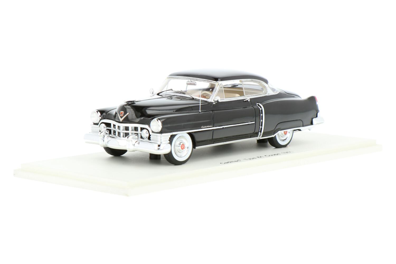 Cadillac 61 Coupe - Modelauto schaal 1:43