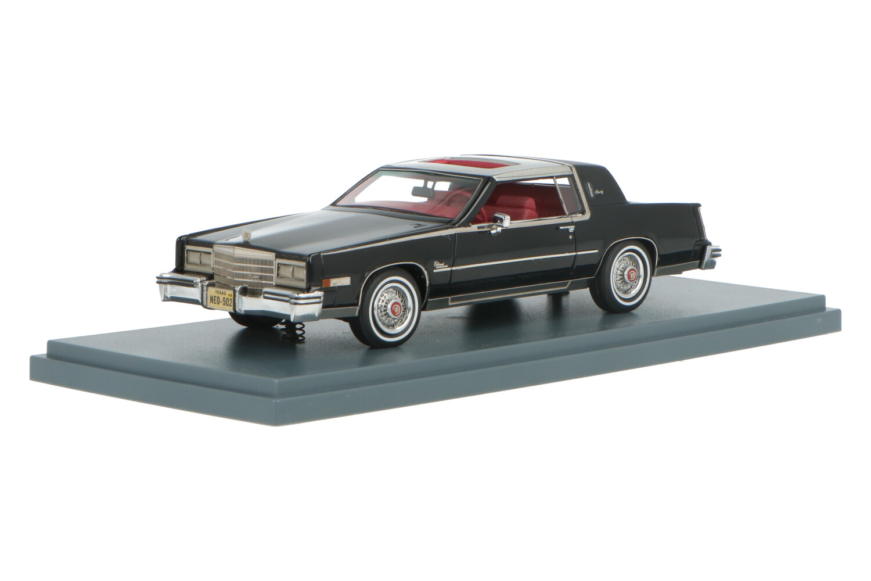 Cadillac Eldorado Biaritz - Modelauto schaal 1:43