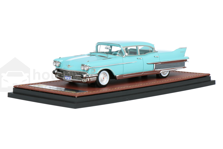 Cadillac Fleetwood 60 Special - Modelauto schaal 1:43