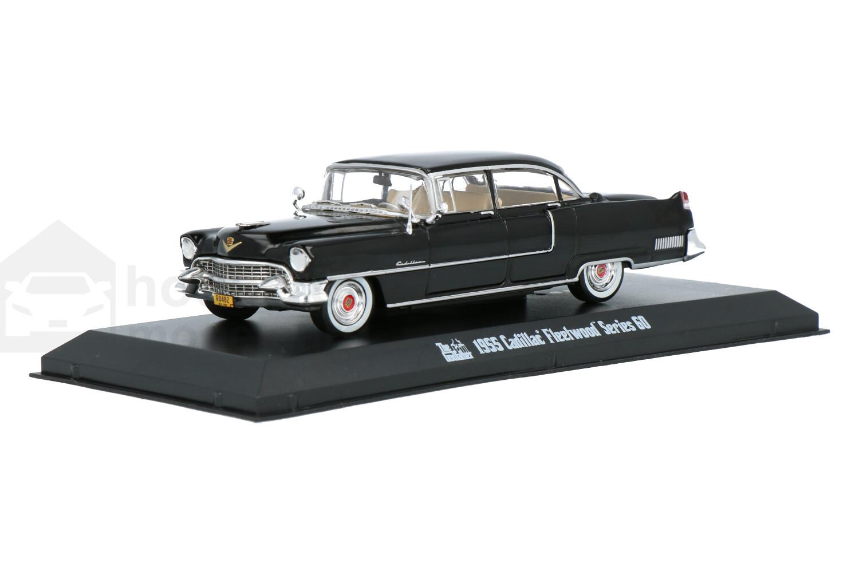 Cadillac Fleetwood Series 60 - Modelauto schaal 1:43