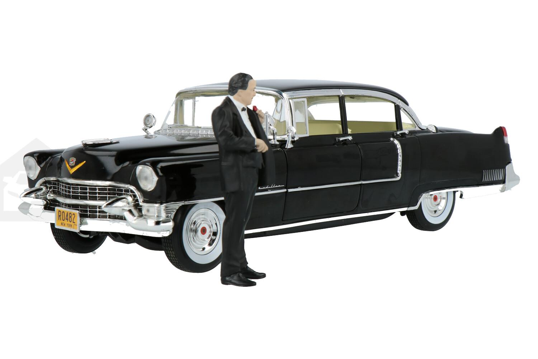 Cadillac Fleetwood series 60 - Modelauto schaal 1:18