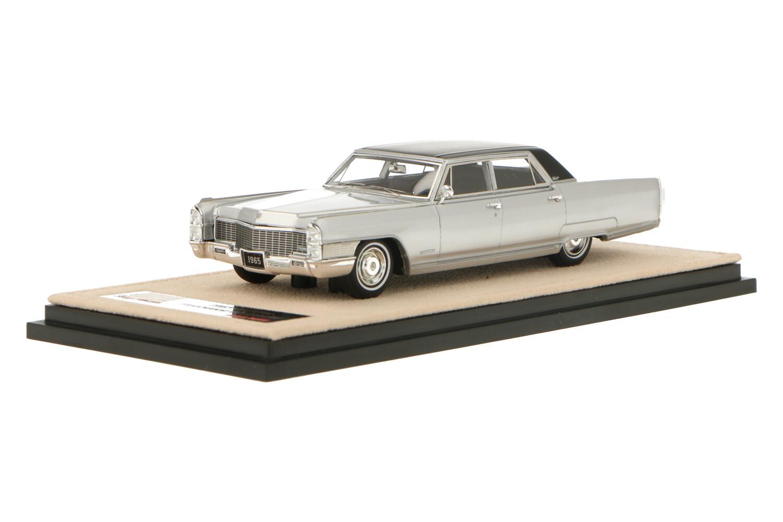 Cadillac Fleetwood Sxity 60 Special - Modelauto schaal 1:43