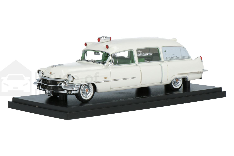 Cadillac Miller - Modelauto schaal 1:43