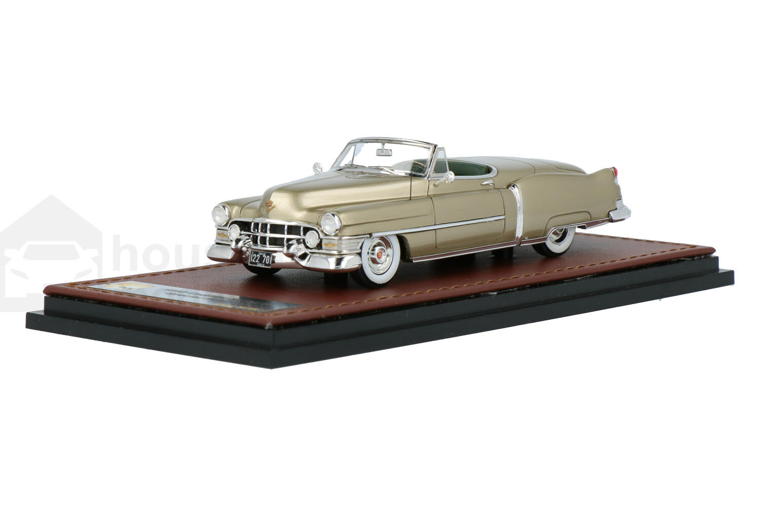 Cadillac Series 62 Special Roadster - Modelauto schaal 1:43