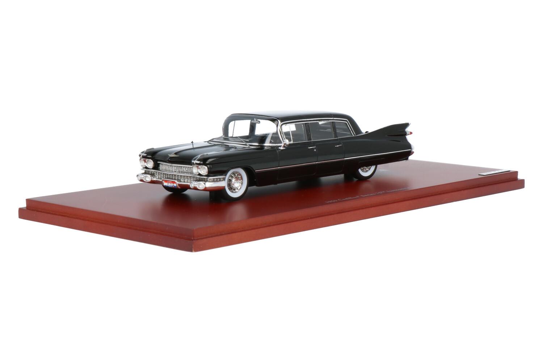 Cadillac Series 75 - Modelauto schaal 1:43