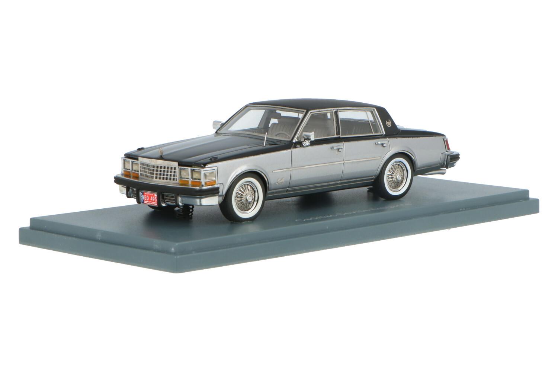 Cadillac Seville MK1  - Modelauto schaal 1:43