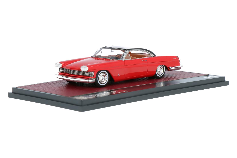 Cadillac Starlight Coupé Pininfarina - Modelauto schaal 1:43