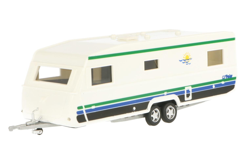 Polar 750 - Modelauto schaal 1:43
