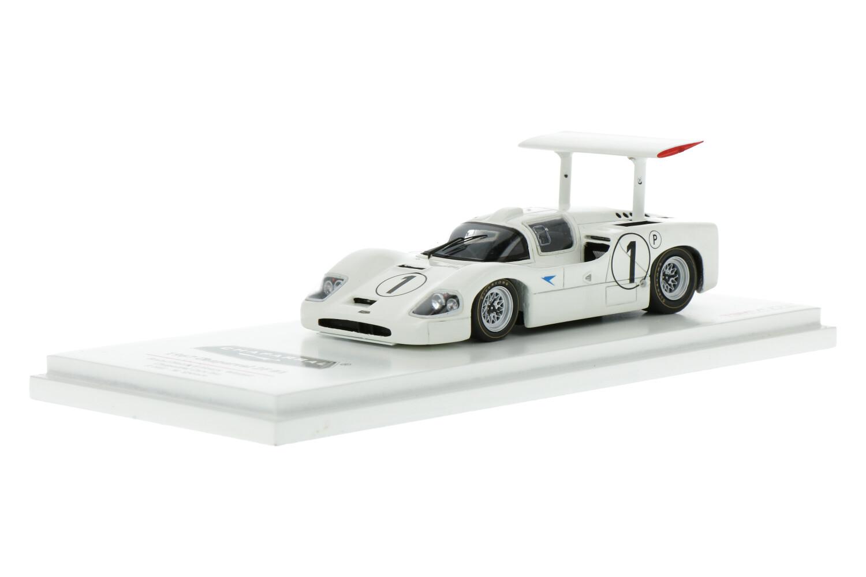 Chaparral 2F - Modelauto schaal 1:43