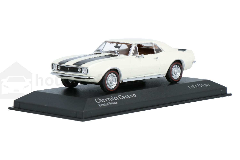Chevrolet Camaro - Modelauto schaal 1:43