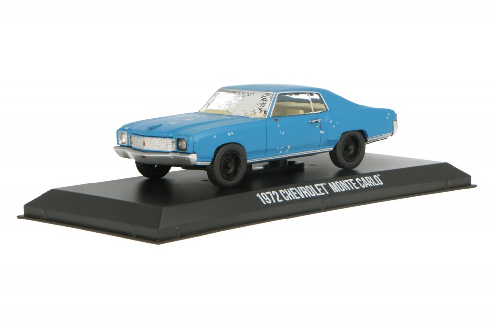Chevrolet Monte Carlo House Of Modelcars