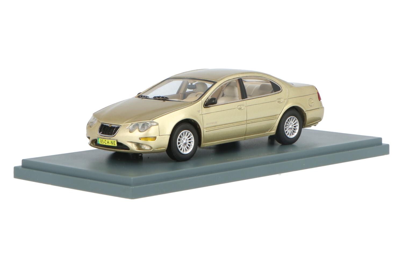 Chrysler 300M 2002 - Modelauto schaal 1:43