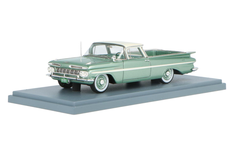 Chrysler El Camino Pick-Up - Modelauto schaal 1:43