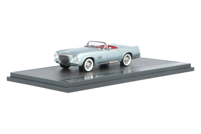 Chrysler Falcon Ghia Spider - Modelauto schaal 1:43