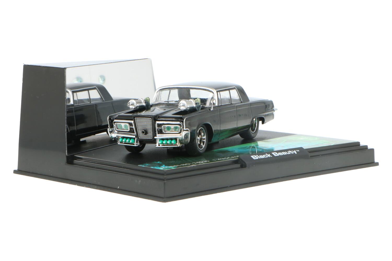 Chrysler Imperial 'Black Beauty' - Modelauto schaal 1:43