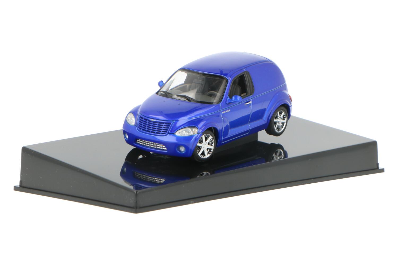 Chrysler Panel Cruiser - Modelauto schaal 1:43