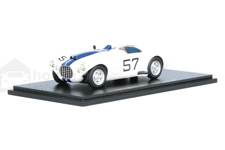 Cunningham C4R - Modelauto schaal 1:43