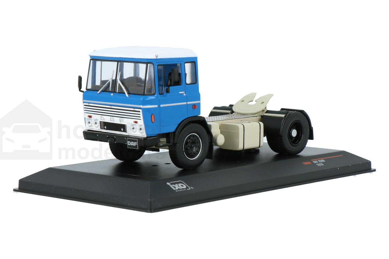 DAF 2600 - Modelauto schaal 1:43