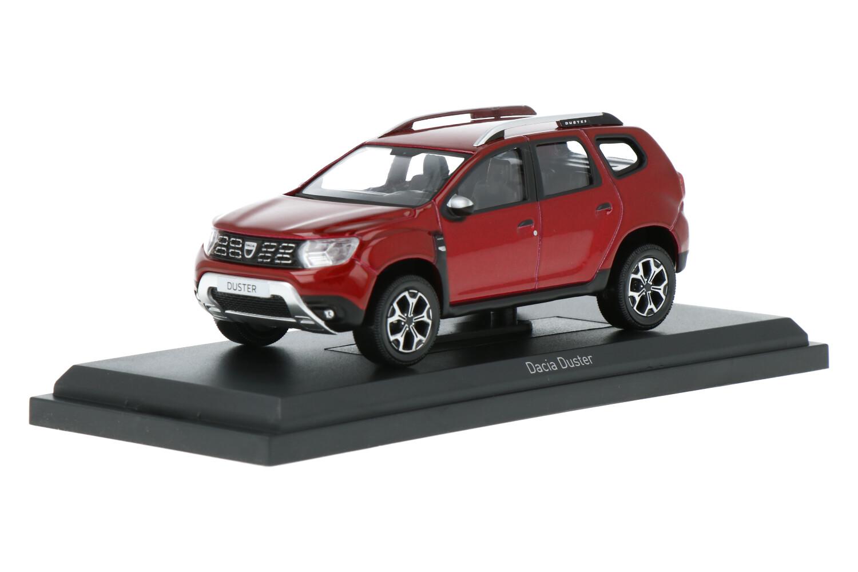 Dacia Duster - Modelauto schaal 1:43