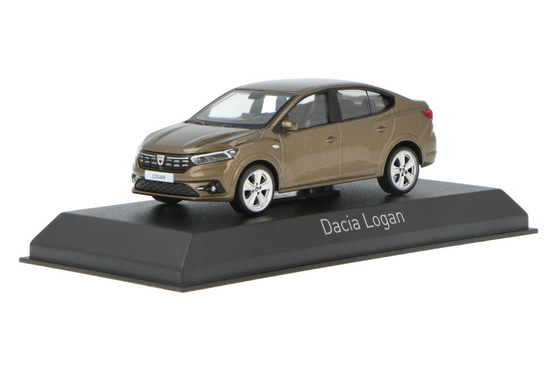 Dacia Logan - Modelauto schaal 1:43