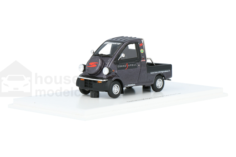 Daihatsu Midget-Spark Service Car - Modelauto schaal 1:43