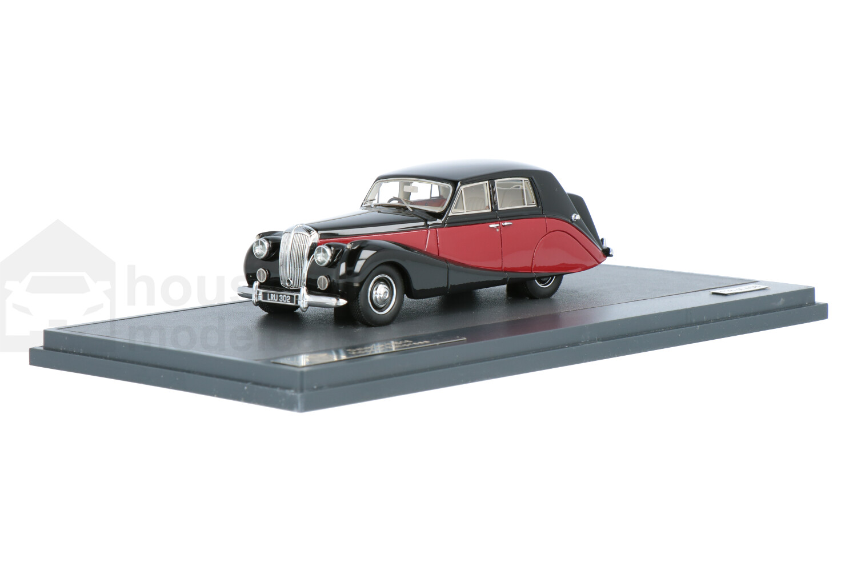 Daimler DB18 Hooper Empress - Modelauto schaal 1:43