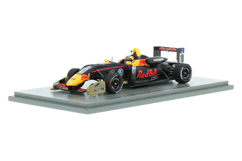 Dallara Dallara F3 - Modelauto schaal 1:43