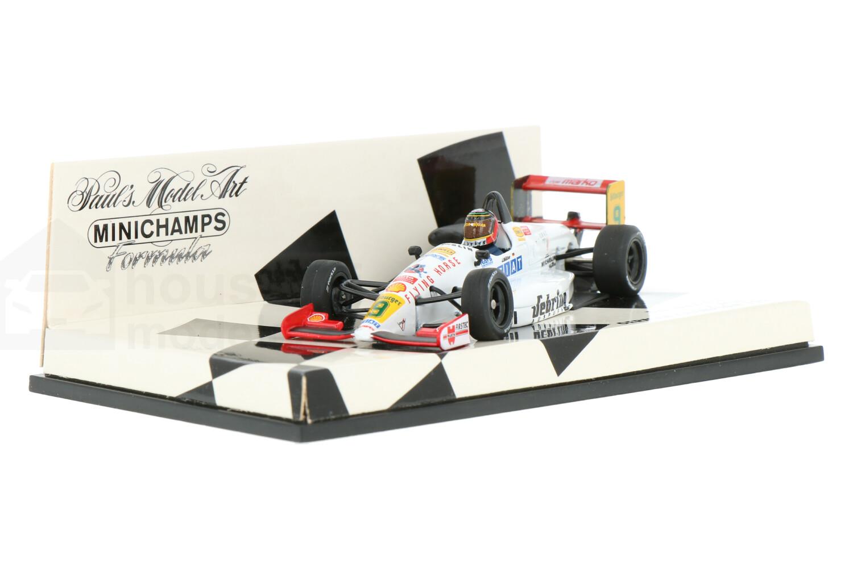 Dallara F394 - Modelauto schaal 1:43