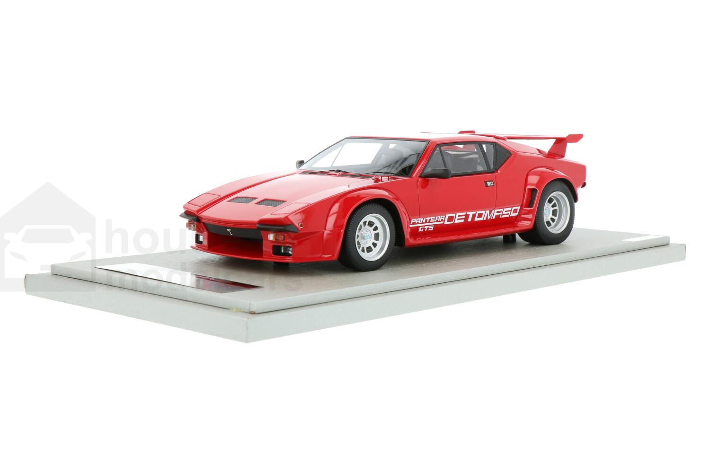 DeTomaso Pantera GT5 - Modelauto schaal 1:18
