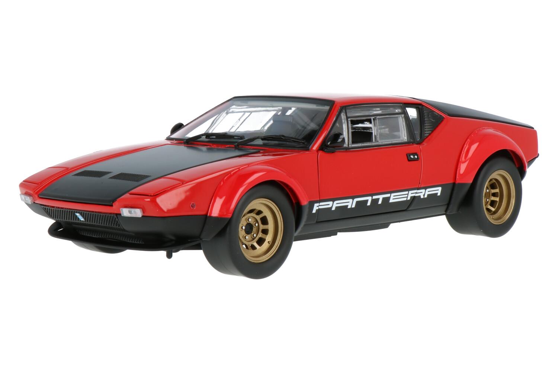 De Tomaso Pantera GT4 - Modelauto schaal 1:18