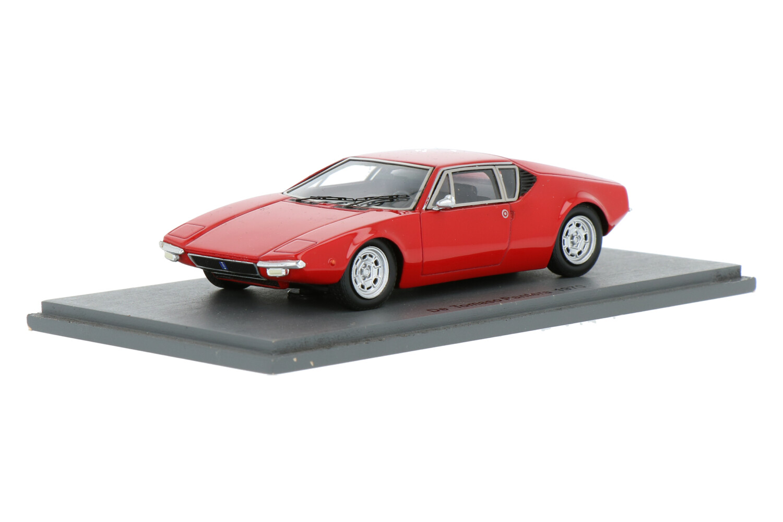 DeTomaso Pantera - Modelauto schaal 1:43