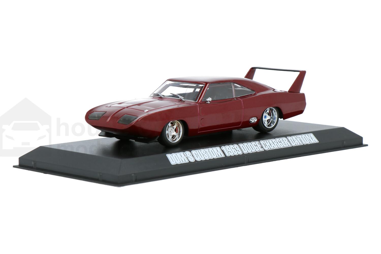 Dodge Charger Daytona - Modelauto schaal 1:43