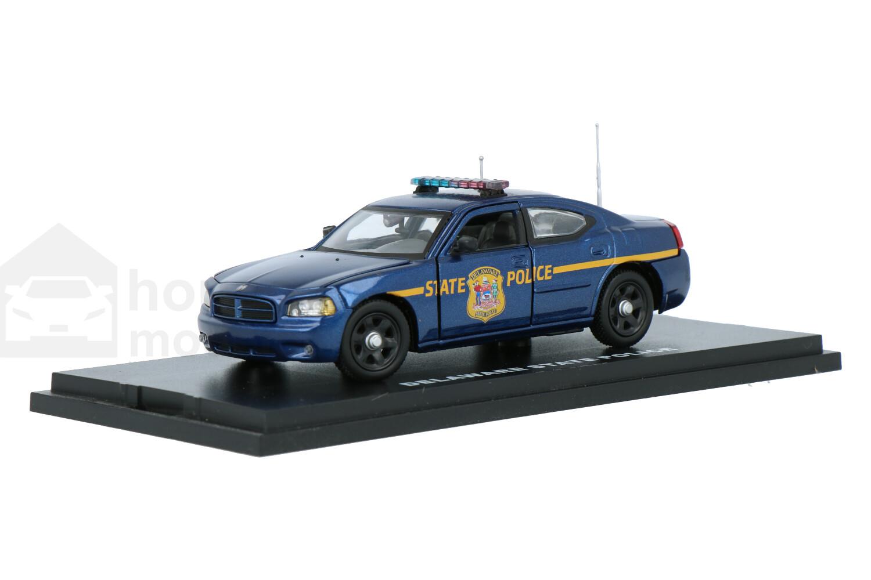 Dodge Charger - Modelauto schaal 1:43