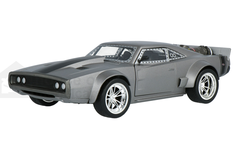 Dodge Charger - Modelauto schaal 1:18