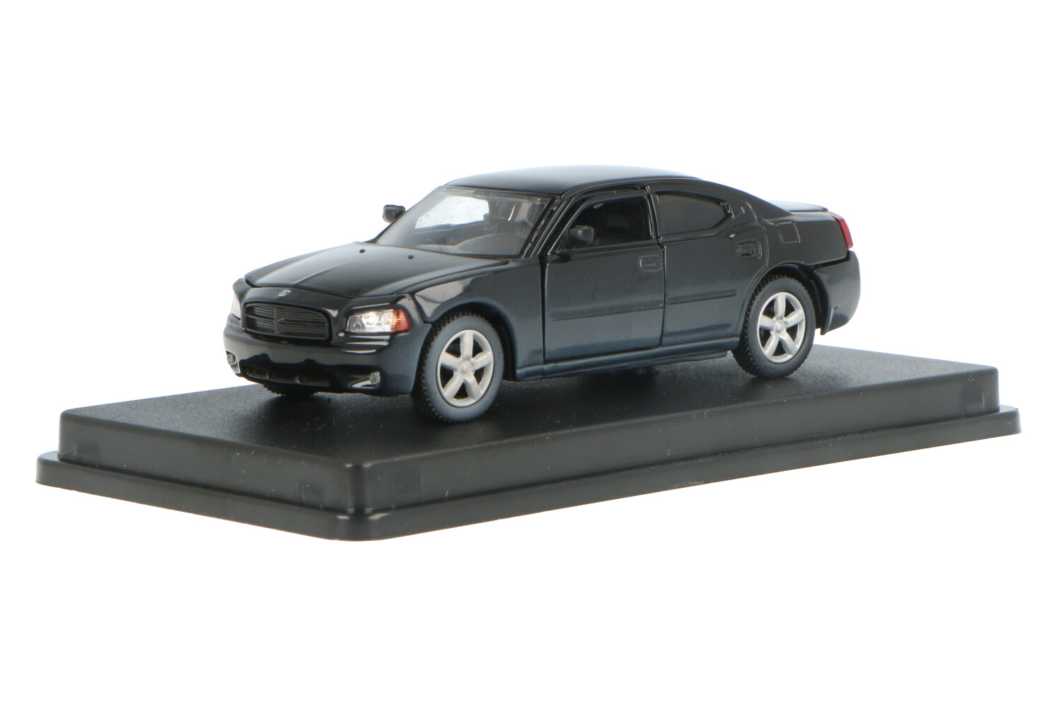 Dodge Charger Police - Modelauto schaal 1:43