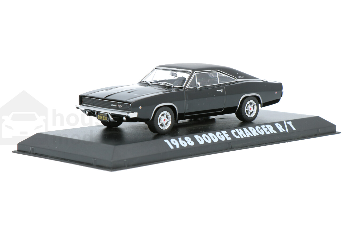 Dodge Charger R/T - Modelauto schaal 1:43